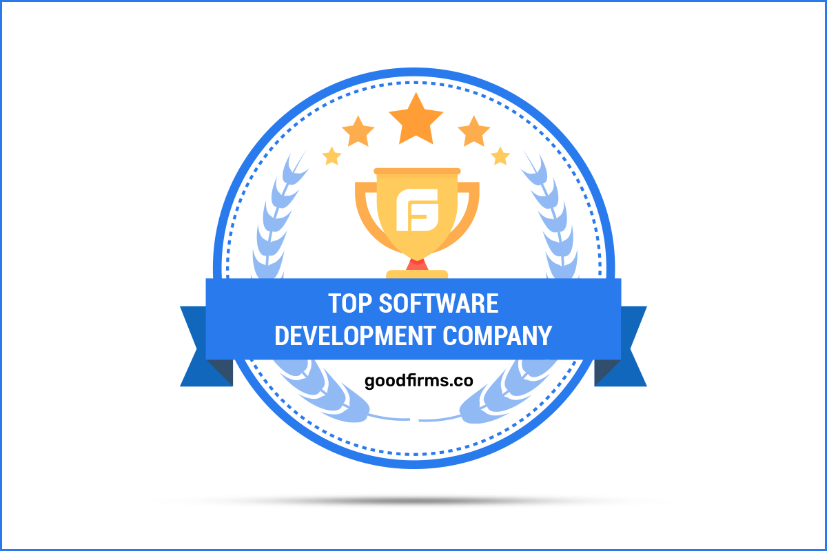 Jellyfish.tech on Good Firms | Top Software Developers
