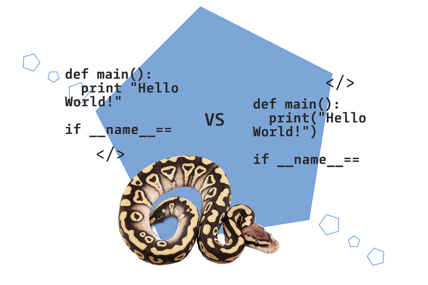 Updating Python 2 to Python 3 | Painless Migration Guide