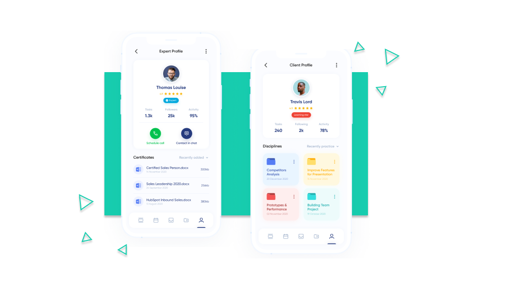 E-Learning Marketplace Development