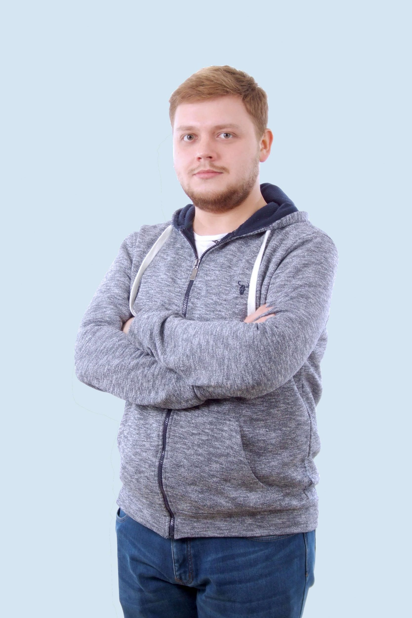Yevhen is a Django/ Python developer at Jellyfish.tech
